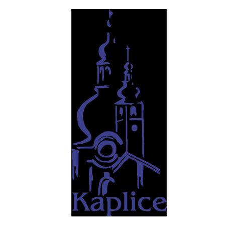 město Kaplice